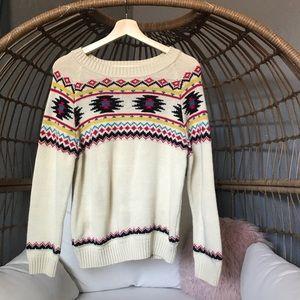 Roommates Sweater